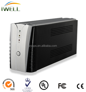 Home use 500va 300w Backup Mini Portable UPS
