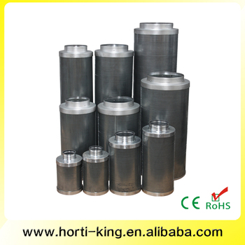 Grow tent Ventilation activated carbon filter exhaust filter : grow tent with carbon filter - memphite.com