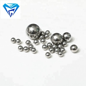 G10 YG6 YG8 metal balls tungsten carbide TC bearing balls
