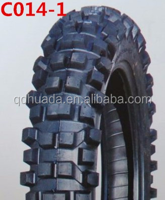 Cross moto tire 120/100-18 motorcycle tyre