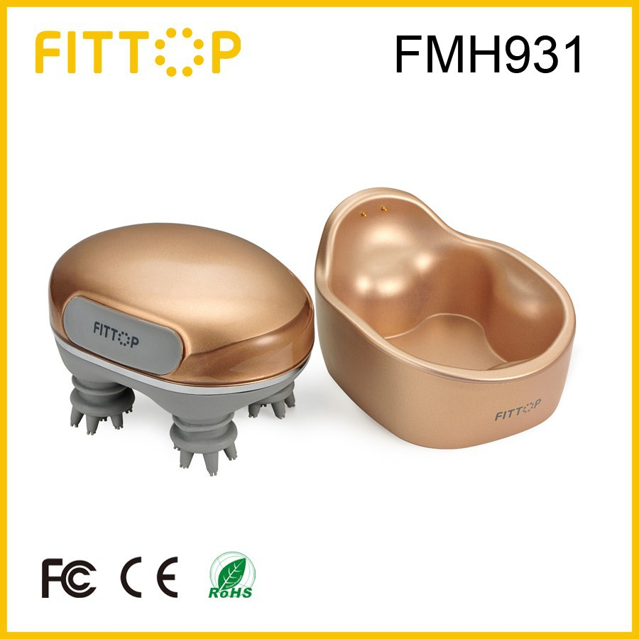 Wholesale Best Promotion NEW Product Spa Massager Fittop Brand Product CE FCC Rohs