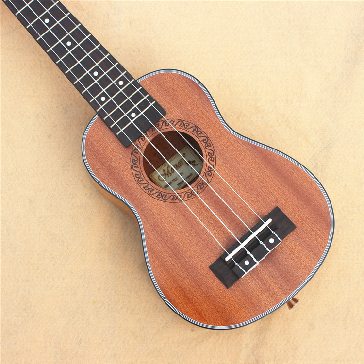 70121 inch hawaii small four string guitar wholesale in guitar from sports entertainment on. Black Bedroom Furniture Sets. Home Design Ideas