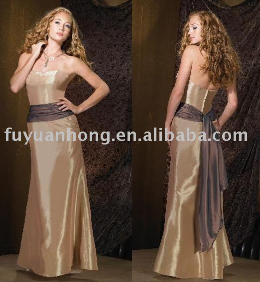 bridesmaid dresses/FYH-BD0007