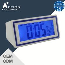 Best Quality Price Cutting Frozen Led Alarm Clock