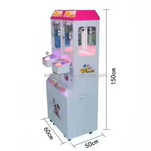 plush toy crane claw machine for sale malaysia game center