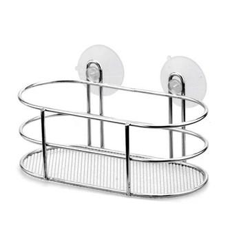 Wall Mount Decorative Metal Bathroom Shampoo Display Bath Rack - Buy ...
