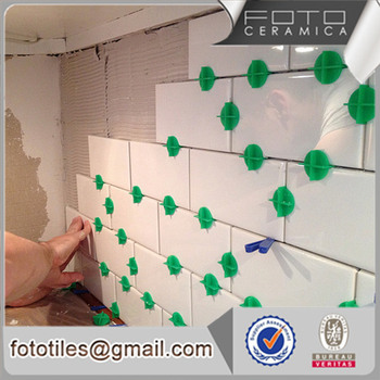 Foshan Adhesive Plastic Round Tile Er For Construction