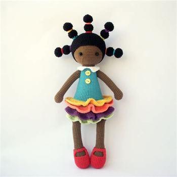 Crochet Doll Cute Crochet Dolls Buy Crochet Doll Handmadehand