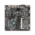 Mini ITX Motherboard J1800 With Onboard CPU For Nano PC Small Computer
