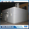 split type machine freezing cold storage room