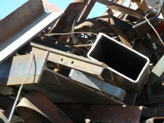 PNS $220 FOB Houston $280 CNF scrap metal steel