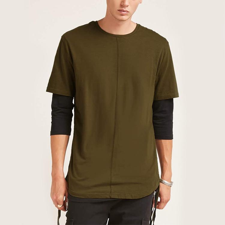 4c23ea3e46abec Scegliere Produttore alta qualità Cotone Egiziano Magliette e Cotone  Egiziano Magliette su Alibaba.com