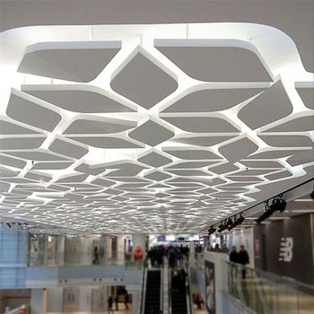Made In China Plastic Cheap Ceiling