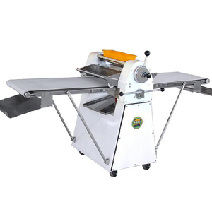 OMEGA automatic bakery machine/roti roller