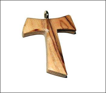 Olive wood tau cross pendant buy carved wood pendant product on olive wood tau cross pendant mozeypictures Gallery