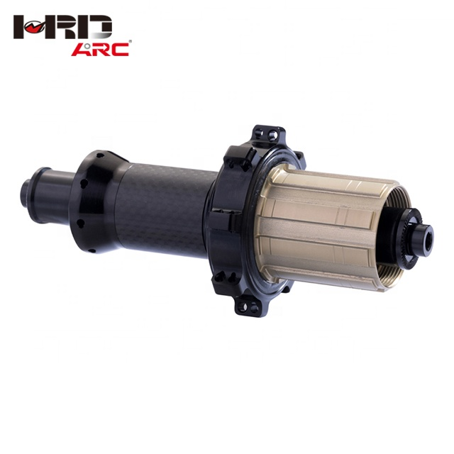 Factory price OEM straight pull RT - 030F / RCB bicycle front rear hub, Customized as your request