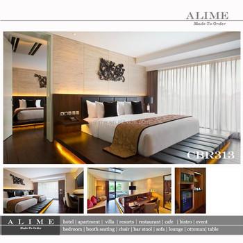Alime Cbr313 Hotel Mobili Camera Da Letto In Legno Moderno,Grand ...