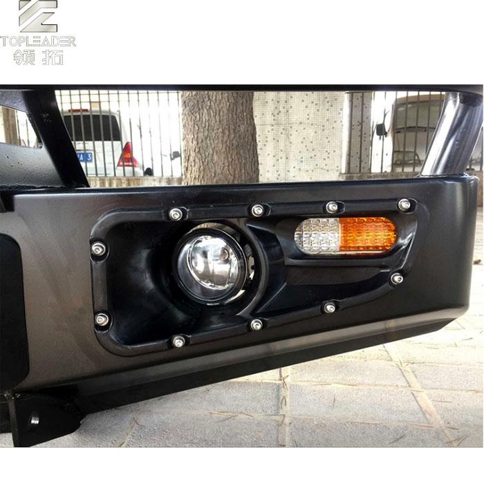 De Alta Calidad De Parachoques Delantero De Acero Para Lexus Lx470 Bull Bar  - Buy Parachoques De Acero Para Lexus,Parachoques Delantero Para