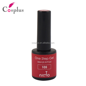 Wholesale Perfect Match One Step Gel Nail Polish