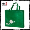 High class reusable grocery bags With logo printed