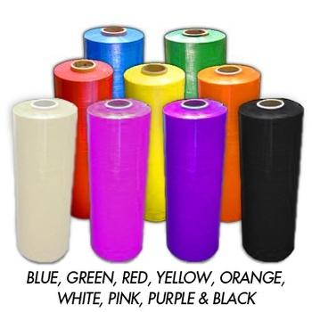 192 rolos couleur palette film tirable film 18 x 80ga x 1500 39 1 palette miscible couleurs. Black Bedroom Furniture Sets. Home Design Ideas