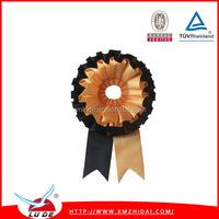 Custom Rosette Ribbons for horse race