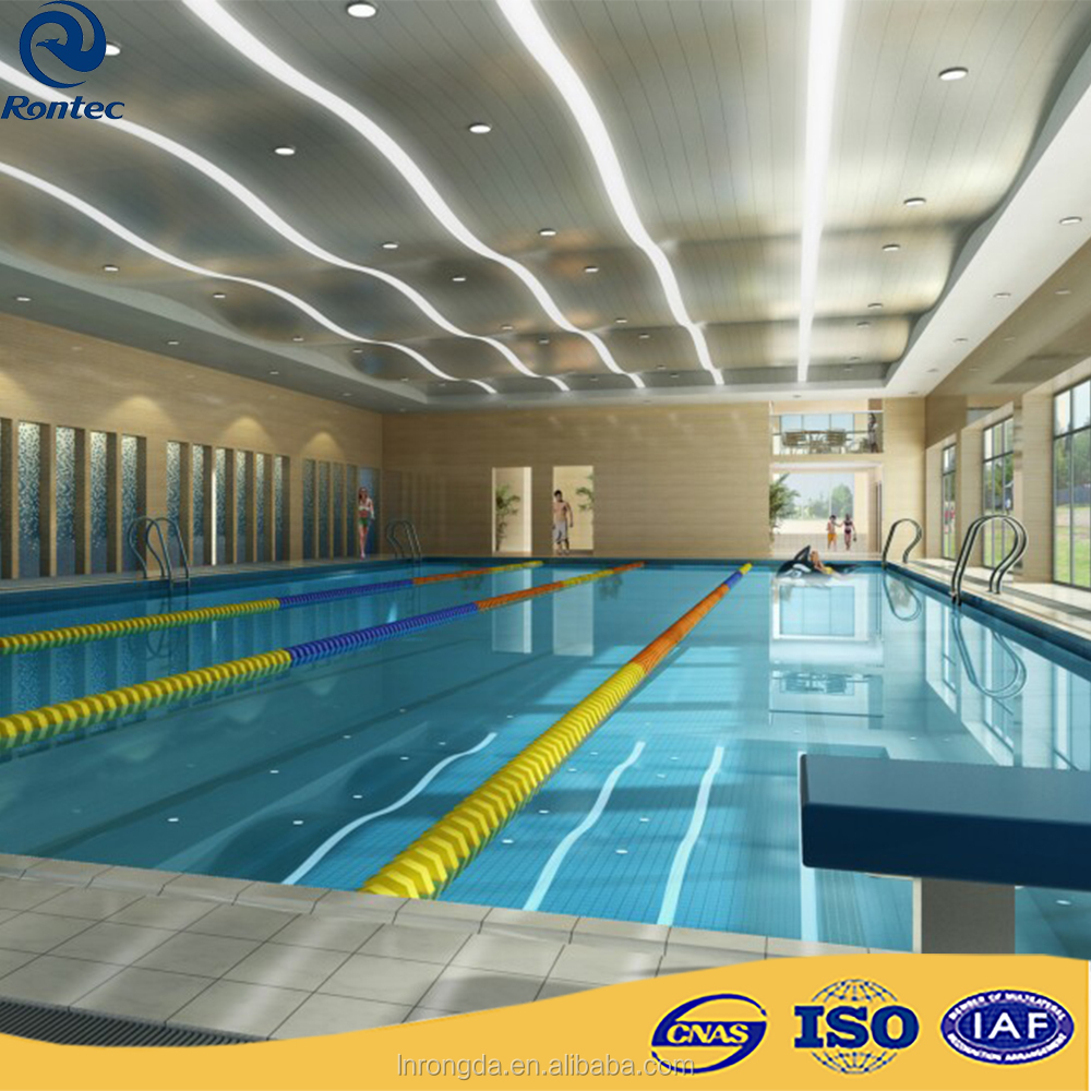 KTV/swimming pool interior soundproof material acoustic panel