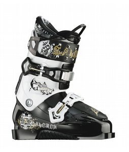 Salomon Men's SPK Kreation Ski Boots