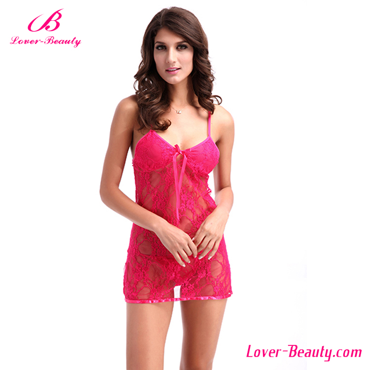 Hexin Fashion Profesional China Lingerie Manufacturers