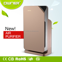 New Air Purifier automotive GoPure Compact GPC10 HEPA HESA From Japan