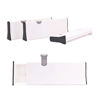 New Product Adjustable Expandable Drawer Organizer Divider