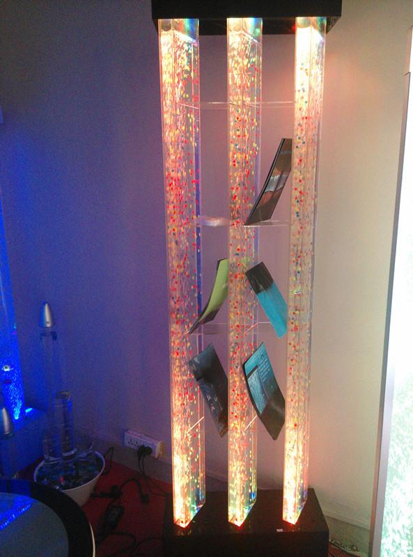 achetez en gros lampe colonne d 39 eau en ligne des grossistes lampe colonne d 39 eau chinois. Black Bedroom Furniture Sets. Home Design Ideas