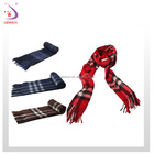 wool material scarf for men's fashion scarf 2015