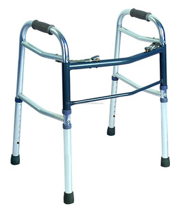 Folding Walker for Adults/morning walker