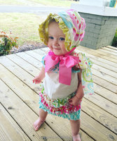 Organic Plus Size Clothing And Cute Baby Girl Romper Clothes