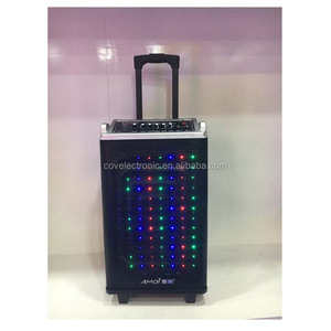 dj sound system price/pa speaker 1000 watt speakers with laser light