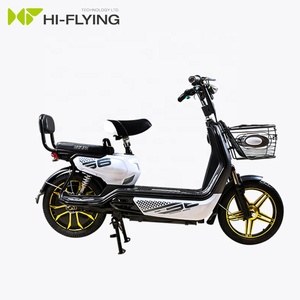 48V 350W Adult electric motorcycle motorcycle bike bicycle scooter HM17