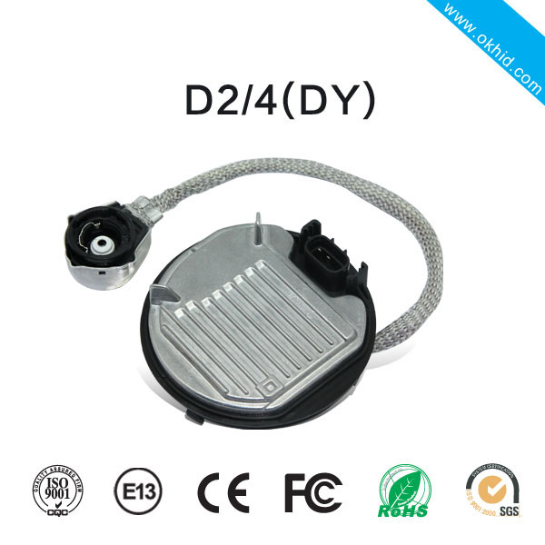 k2on basic kit xenon h1 h3 h4 h7 h11 h27 hb3 9005 hb3 6000k hid lamp ballast and for car} SLH-D2/4(DY) hid kit hid bulb ballast