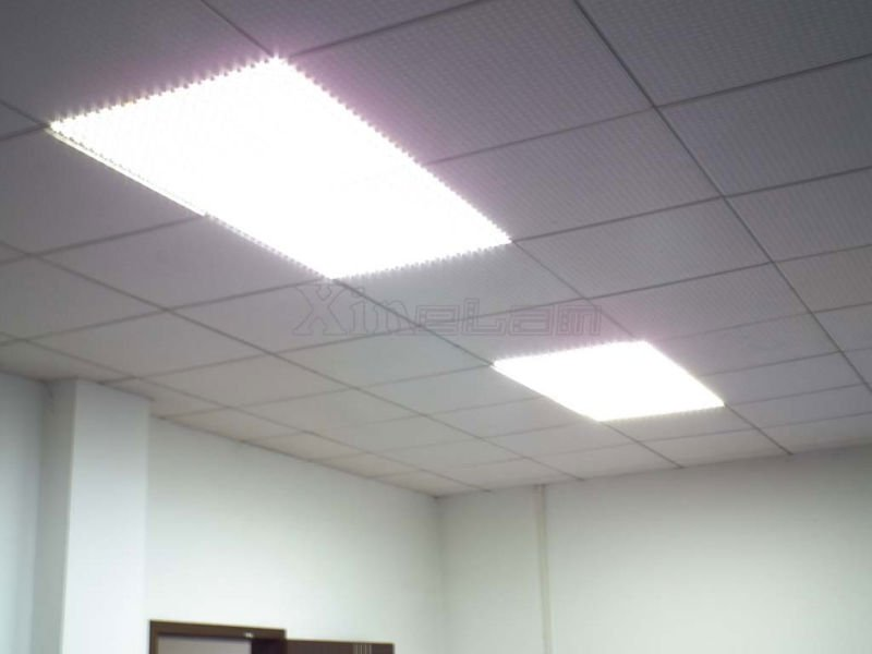 Led Recessed Light Ing 600x600 Ceiling Panel Ings Suspended