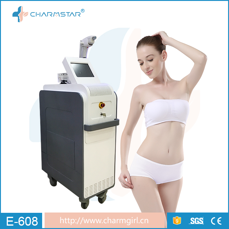 2018 NEWEST Germany 808 nm diode laser hair removal machine for permanent hair removal