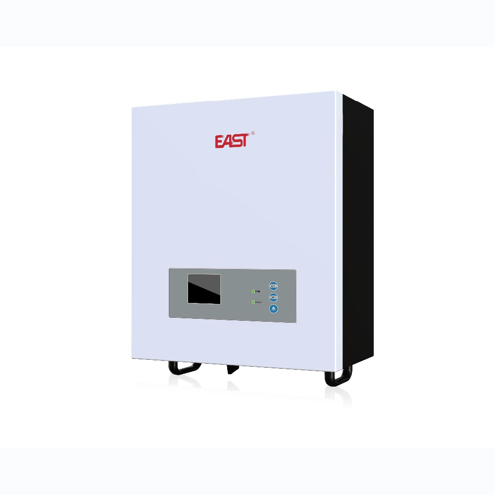 Off-Grid solar inverter 500W ~ 3000W with isolated transformer