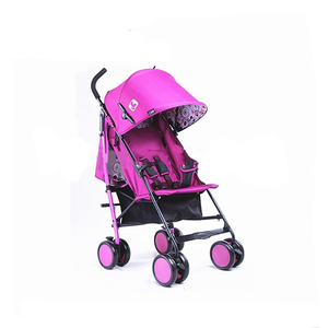 EN1888 lightweight Baby Stroller with keyboard size