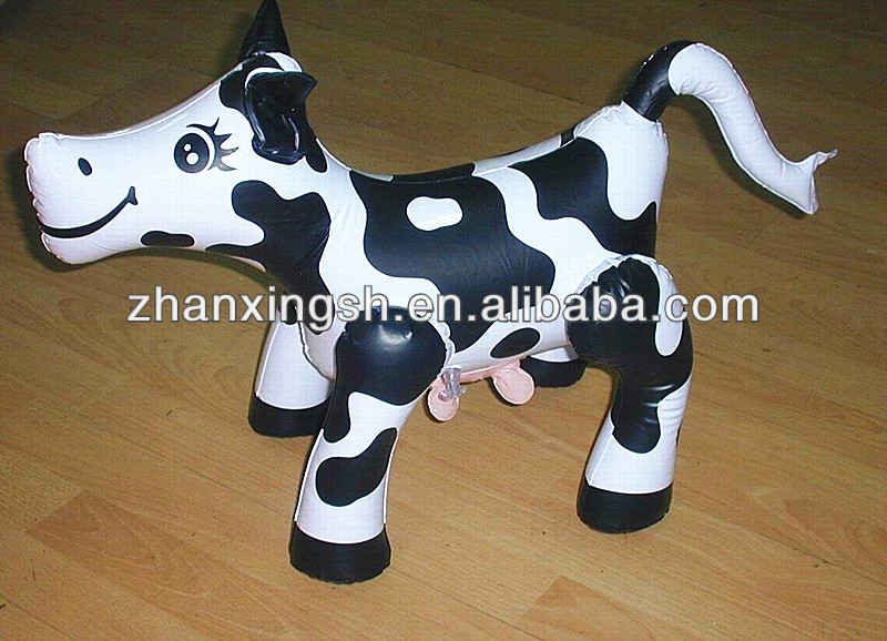PVC Animal / Bouncing Horse / Inflatable Toy For Kids