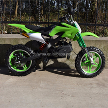 Cheap kids gas dirt bike 49cc kids gas mini chopper bikes for sale