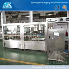 Automatic Bottled Pure Water Filling Machine/Line/Equipment