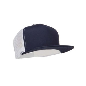 Flat Bill Wholesale Hat And Cap Funny Flat Brim Cap And Hats