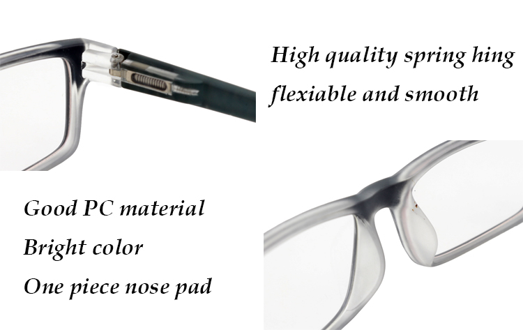 b566075918 More colors. latest style Modern full frames mens insight reading glasses  cool. Company Information