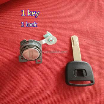 Lock Lock Usa promotion for car key lock auto door lock with key for hond car lock