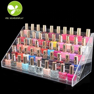 New Arrival Makeup Acrylic Cosmetic Display Lipstick Stand Holder