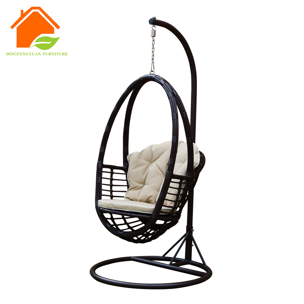 Rattan outdoor swing chair indoor hanging chair rocking chair ratta - Outdoor Nest Chair Outdoor Nest Chair Suppliers And Manufacturers At Alibaba Com